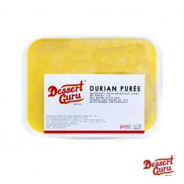 Durian Purée