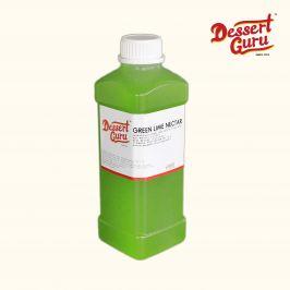 Green Lime Nectar