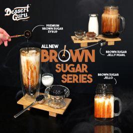 Brown Sugar Series Combo Pack