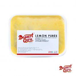 Lemon Purée