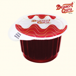 Red Tea Jelly (6 CUP PACK)